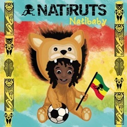 Natiruts – Natibaby (2018) CD Completo