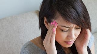 Sakit kepala yakni salah satu gangguan yang paling umum dari sistem saraf sentra 10 Jenis Sakit Kepala Ini Bisa Makara Berbahaya