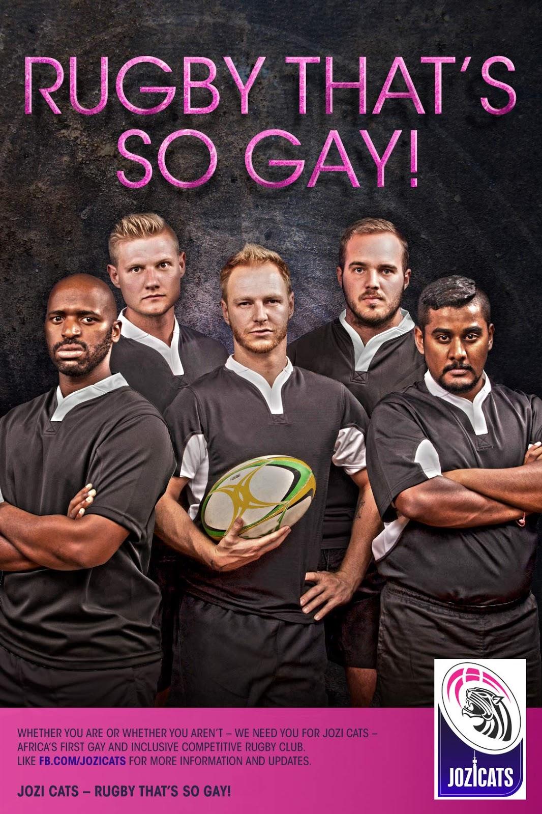 Gay first team