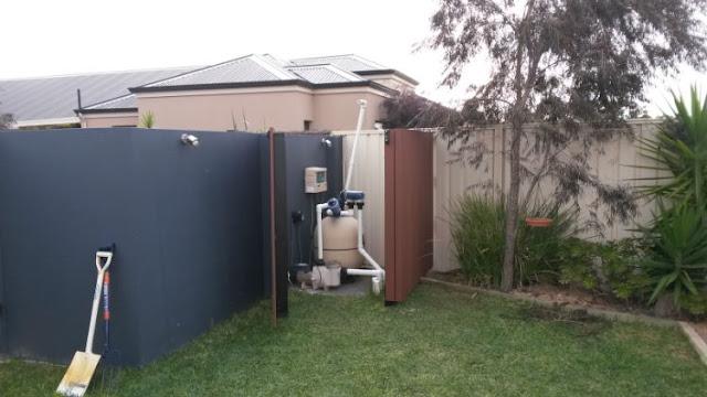 pool pump enclosures