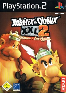 Download asterix and obelix xxl game for pc
