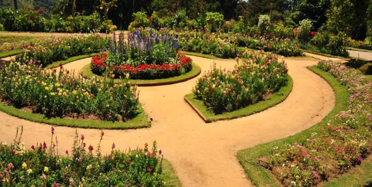 10 Inspirational Botanic Gardens | Eilat Botanic Garden, Eilat, Israel