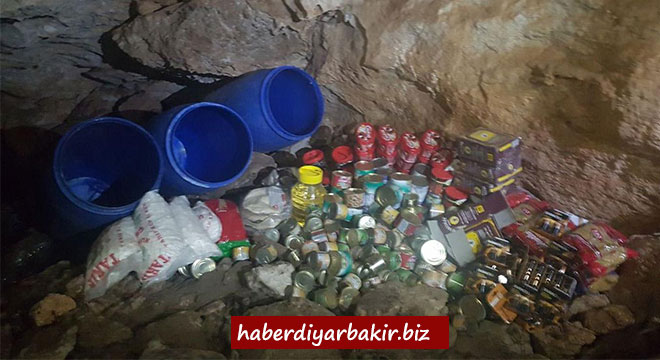Diyarbakır'ın Kulp ve Çermik ilçelerinde 2 PKK'li öldürüldü