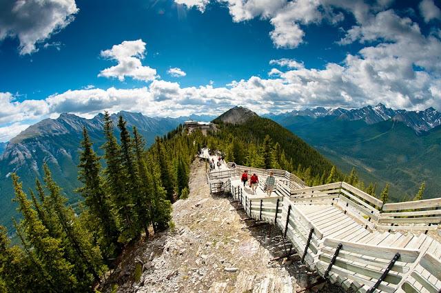 Banff Gondôla