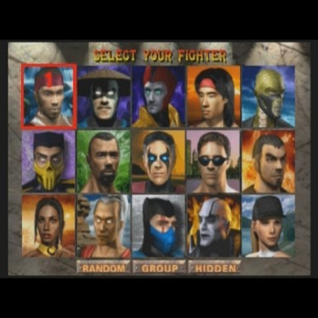 Mortal Kombat 4 Free Download For PC Full Version