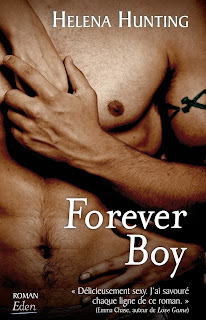 Pucked - Tome 4 : Forever Boy