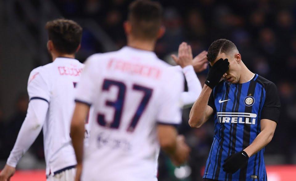 Inter-Crotone: Barberis risponde a Eder, e Spalletti continua a non vincere | Calcio Serie A