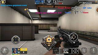 Download Crisis Action SEA v1.9 Apk Android