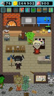 Goblin's Shop v1.0.8 Mod