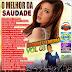 CD (MIXADO) O MELHOR DA SAUDADE VOL 03 - 2018 (STUDIO AUDIO MIX PRODUÇÕES)