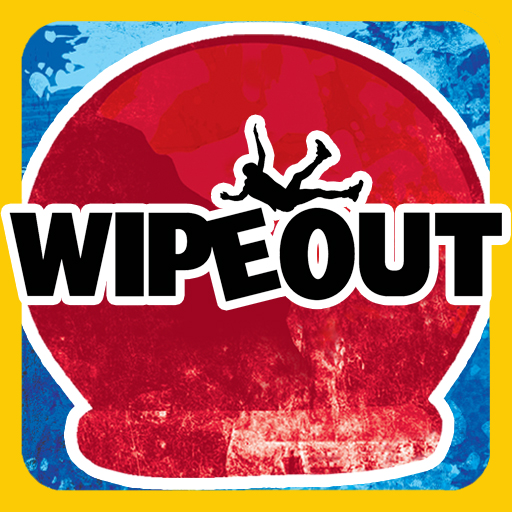 Review: Wipeout (iPad) - Digitally Downloaded  Wipeout