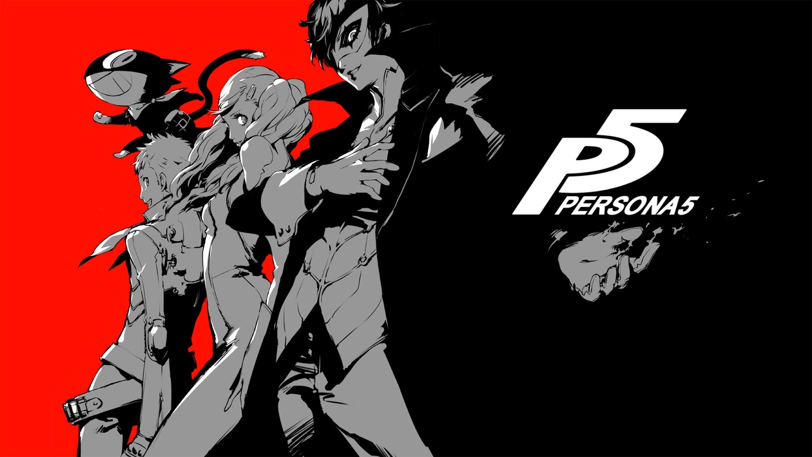 Review | Persona 5 (PS4 e PS3)
