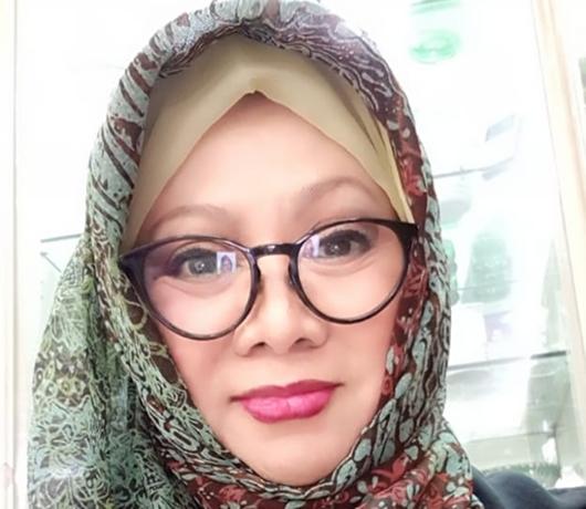 Tutut Soeharto: Rajin Berkunjung ke Pesantren Adalah Salah Satu Amanat Pak Harto