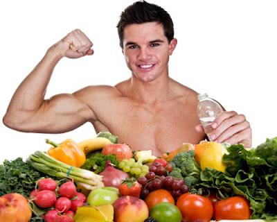 chế độ dinh dưỡng cho người tập gym muốn tăng cân