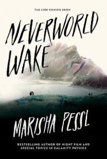 Neverworld Wake, Marisha Pessl, InToriLex