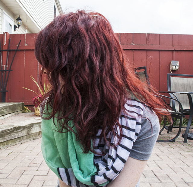 Tips On Keeping Red Hair Red Coffee Cleveland