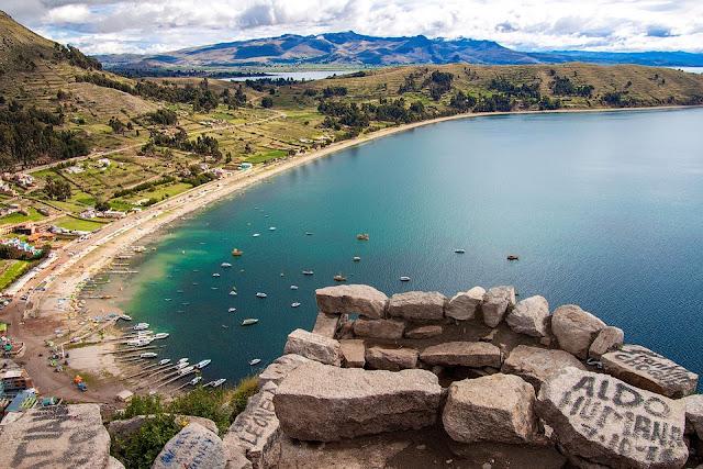 voyage bolivie pas cher