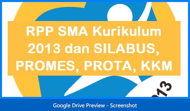 Download Silabus Prakarya Smp