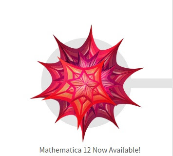 Wolfram Mathematica 2021