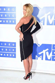 MTV Video Music Awards in NYC