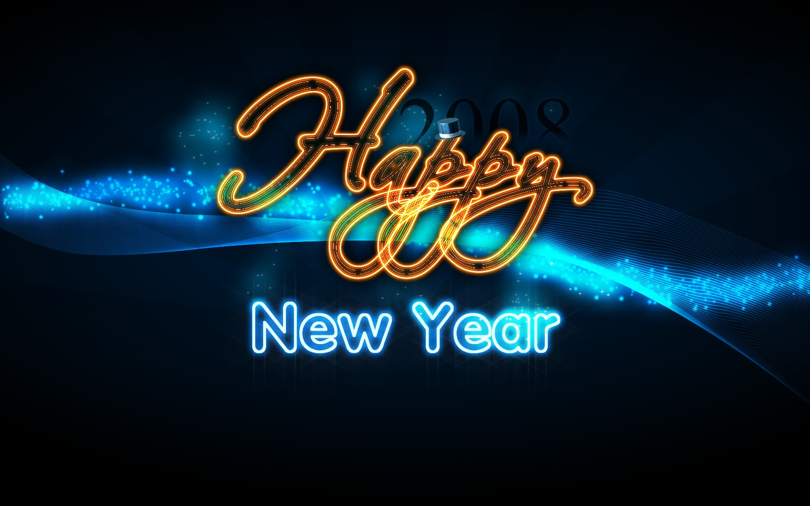 Happy New Year 2014.6 Animated Happy New Year Clipart Free 2014