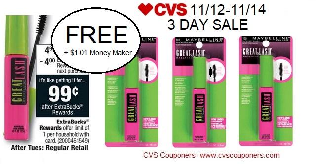 http://www.cvscouponers.com/2017/11/free-101-money-maker-for-maybelline.html