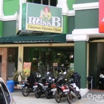 Kafe Jamu Pilihan Pas Untuk Nongkrong Seru