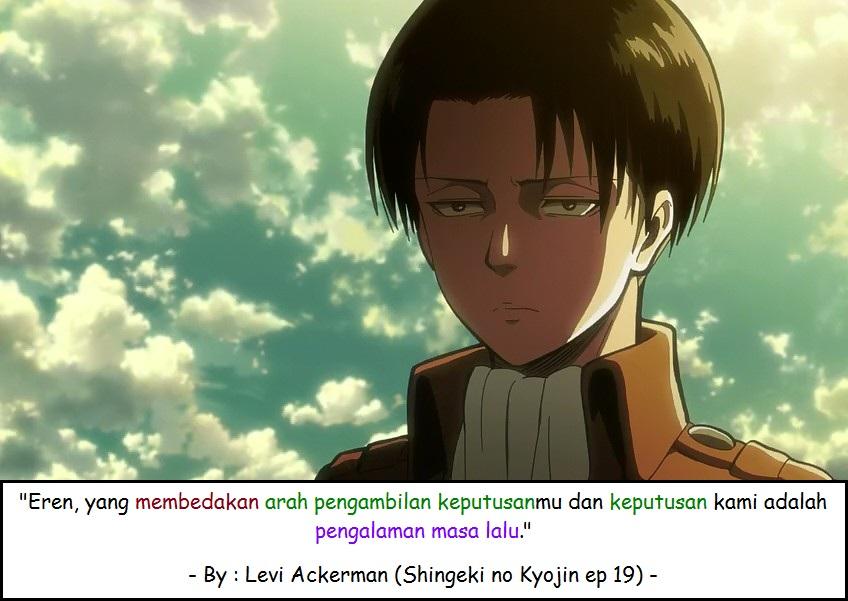 Quotes Animez Shingeki No Kyojin