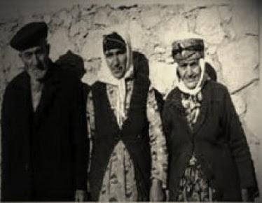 orta anadolu kürt köyleri