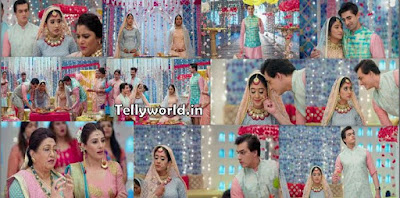 Yeh Rishta Kya Kehlata Hai Episode 9th January 2019 Written Update