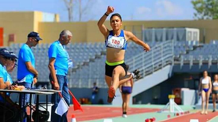 Δύο χρυσά μετάλλια ο Εθνικός Αλεξανδρούπολης στο Πανελλήνιο Πρωτάθλημα Στίβου Νέων