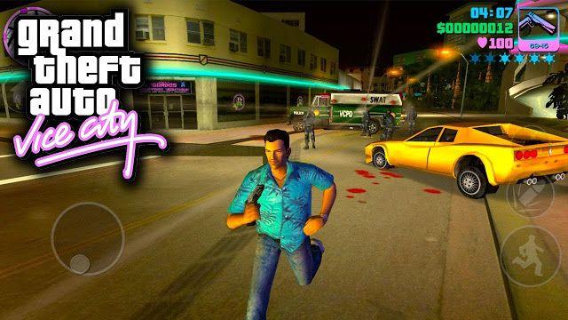تحميل لعبة GTA 7 للكمبيوتر برابط مباشر
