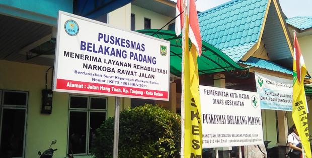 Puskesmas Belakang Padang