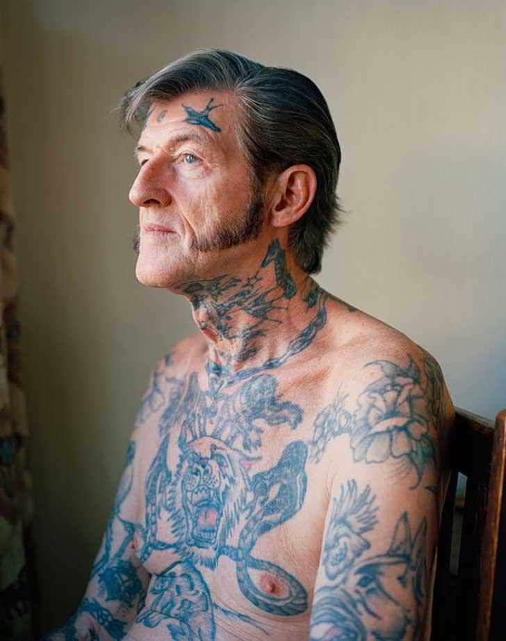 Dosis De Tinta Qué Pasará Con Los Tatuajes Cuando Seamos Más Mayores