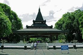 Makam Bung Karno, Blitar, Jawa Timur