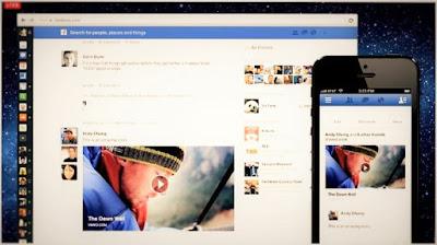 طريقة تغيير واجهة الفيس بوك