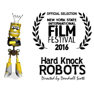 FILM SCREENING: Cartoon Nomination by NYSIFF