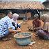 Kondisi Sosial Budaya Desa Mangkon