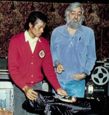 El Unico Rey Del Pop Michael Jackson Restauración
