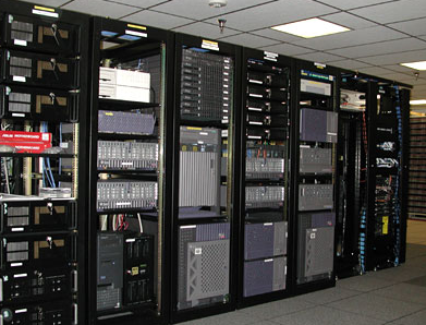 What Is The Difference Between Rack And Blade Servers