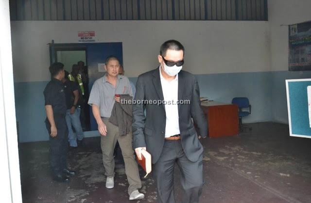 Datuk Stephen Lee Dibebaskan Dalam Kes Pembunuhan Bill Kayong