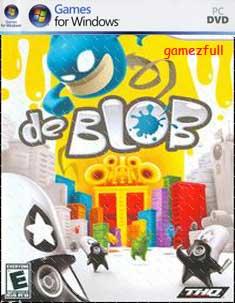 De Blob Para PC Full [Español] [MEGA]