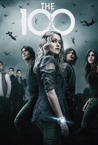 The 100 Season 1-7 Complete Download 480p & 720p All Episode