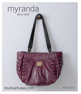 Miche Myranda Demi Shell