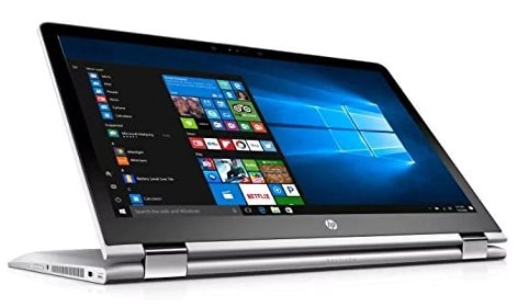 HP X360 15.6 Inch Full HD Touchscreen 2-in-1 - Rs.41,500