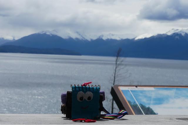 Isla Victoria - Bariloche