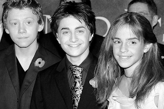 Throwback: Harry Potter and the Chamber of Secrets London premiere
