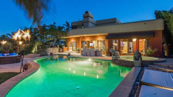 MÖTLEY CRÜE: Ο Tommy Lee πουλάει το σπίτι του για 5 εκατομμύρια δολάρια