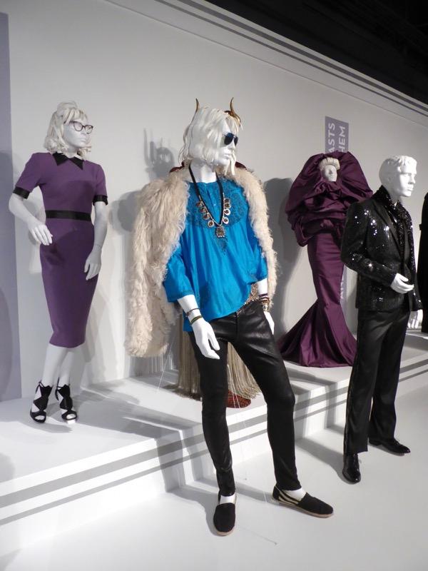 Zoolander 2 film costumes