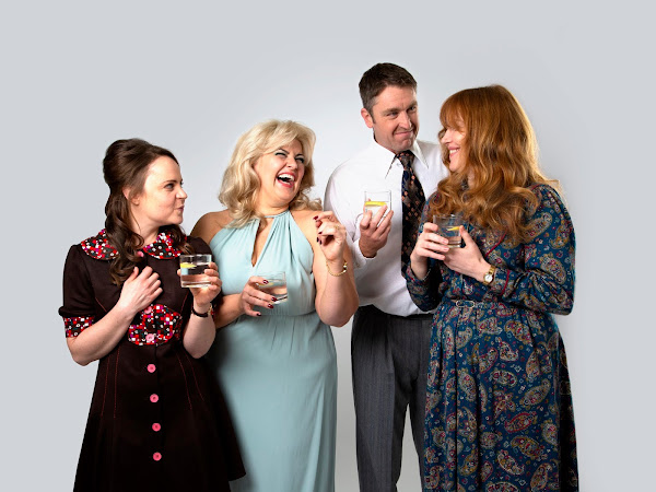 Abigail's Party (UK Tour), Orchard Theatre | Review